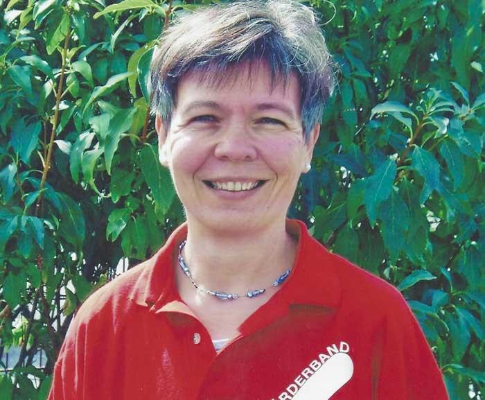 Förderband - Startklar - Barbara Flath